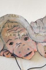 Gretha Hengst - Wallflower-figuur-2