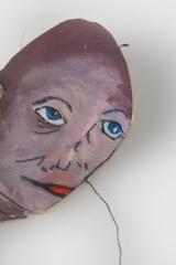 Gretha Hengst - Wallflower-figuur-4
