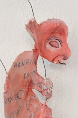 Gretha Hengst - Wallflower-figuur-6
