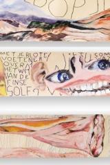 Gretha Hengst - Opalief details