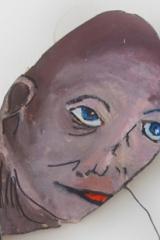 Gretha Hengst - Wallflowers figuur 4