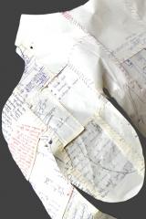 Gretha Hengst - Vellen van Mij - detail 3