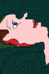 Gretha Hengst - zelfportret 4