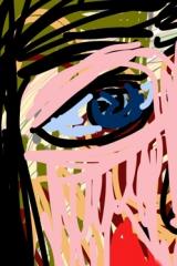 Gretha Hengst - iPhone 4