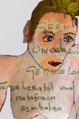 Gretha Hengst - Wallflowers figuur 5
