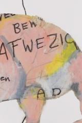 Gretha Hengst - Wallflowers figuur 3