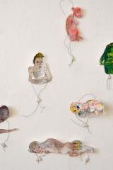 Gretha Hengst - Wallflowers