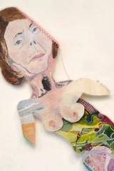 Gretha Hengst - Kijk, zonder handen